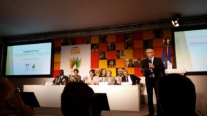 L'éducation, levier dans la lutte contre le réchauffement climatique